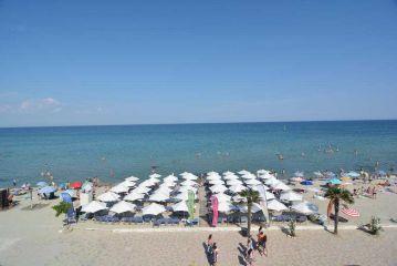 Плажен уикенд в Катерини Паралия