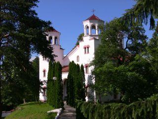 Клисурски манастир, Берковица, Вършец