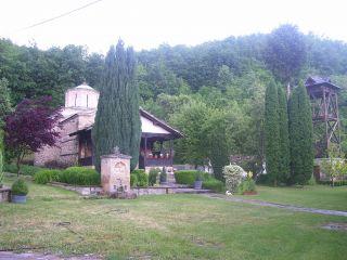 Темски манастир, шопинг в Пирот и Суковски манастир