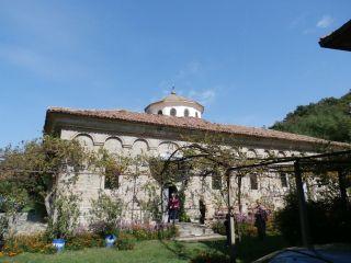 Елена и Царските търновски манастири