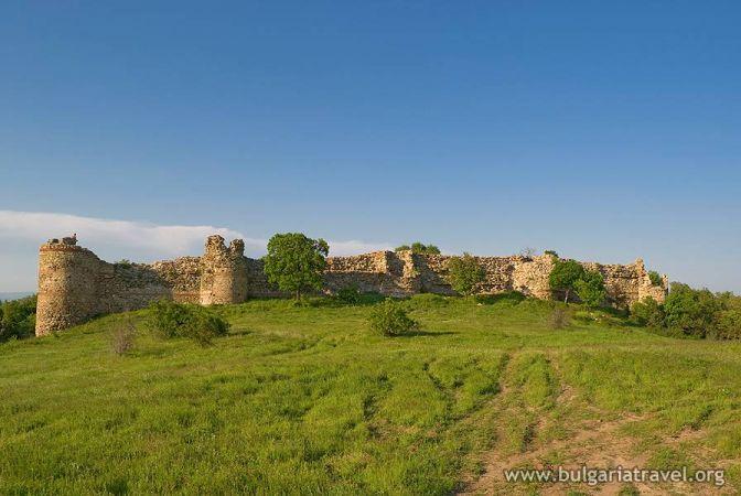 Ивайловград, крепостта Мезек, винарна, Хасково