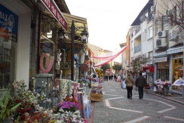 За 1 ден на пазар в Одрин