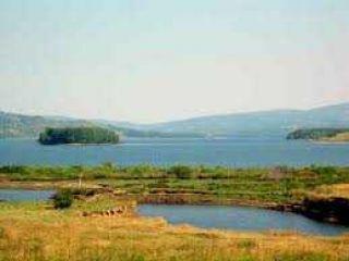 Власинско езеро и Ждрелото на река Ерма
