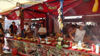 Фестивал на сръбската скара в Лесковац