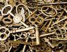Църквата на Първото число-църквата с ключетата