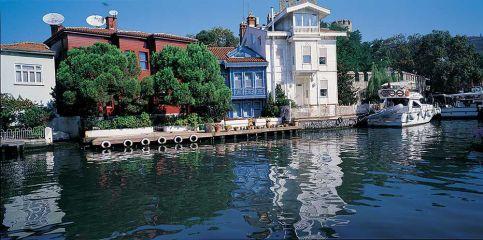 Истанбул с посещение на Принцови острови