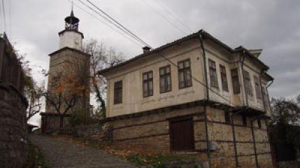 Павликени-Лясковски, Марянски манастири, Елена, Дряново, пещера Бачо Киро