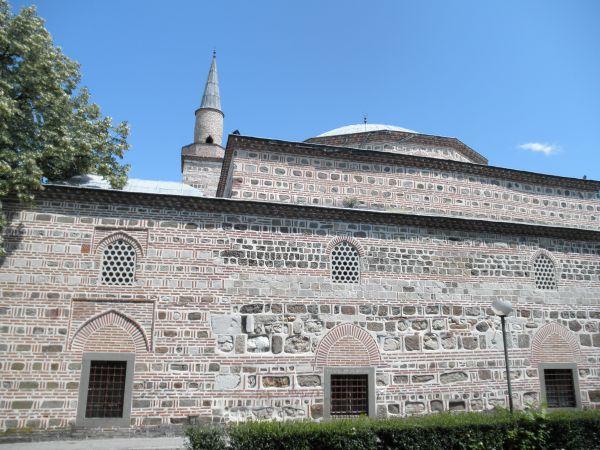 Кабиле-Ямбол-Елхово-Устремски манастир