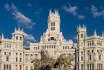 С вкус на Испания - Сарагоса - Мадрид - Толедо - Валенсия - Барселона