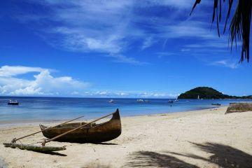 Мадагаскар - осмият континент