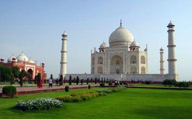 Екскурзия в ИНДИЯ и НЕПАЛ - Делхи – Джайпур - Фатехпур Сикри - Агра - Тадж Махал -Варанаси – Катманду