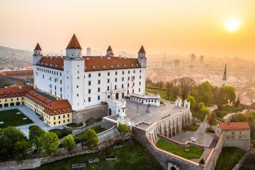 Дунавски мечти - Будапеща - Братислава - Виена
