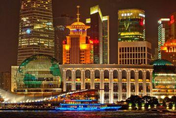 Китай, Хонконг и Макао - с водач от България!