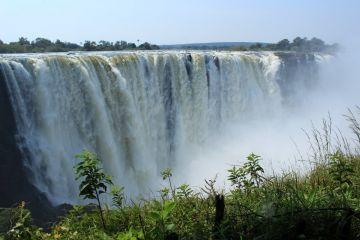 ЮАР и водопадът Виктория - с водач от България! Отстъпки за ранни записвания!