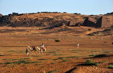 Судан - скритото съкровище на Африка