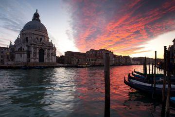 Тоскана и Умбрия - италиански пейзажи