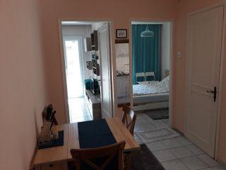 Почивка на Олимпийската ривиера - 7 нощувки в Paralia Apartment - от София и Пловдив!