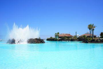 Почивка в ИСПАНИЯ - КАНАРСКИ ОСТРОВИ, ТЕНЕРИФЕ, хотел H10 Tenerife Playa **** - със самолет и обслужване на български език!