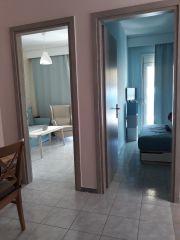 Почивка на Олимпийската ривиера - 7 нощувки в Nikos Sea View Apartment - от София и Пловдив!
