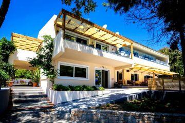 Почивка на остров Тасос - 5 нощувки със закуски и вечери - хотел