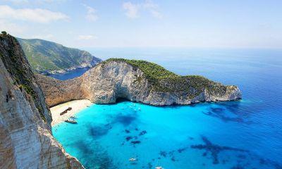 Почивка в Гърция - ОСТРОВ ЗАКИНТОС - 7 нощувки - чартърна програма!