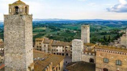 Страст в Тоскана
